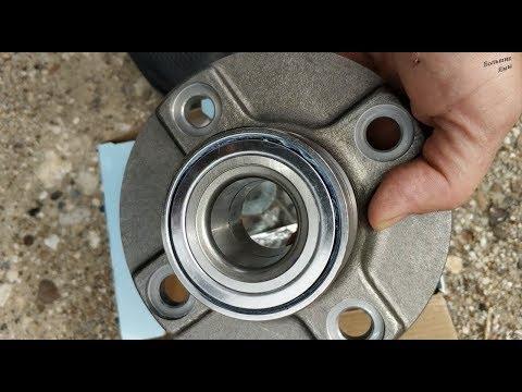 Расположение в Nissan Блюберд Силфи колодок ручника