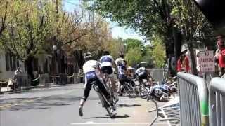 getlinkyoutube.com-ขำ ขำ อุบัติเหตุจากจักรยาน