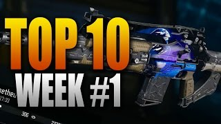 getlinkyoutube.com-Top 10 Best Paint Jobs in Black Ops 3 (Week #1)