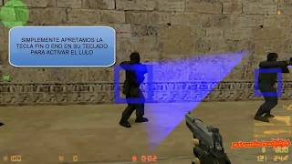 Descargar Wall Hack para Counter Strike 1.6 No Steam