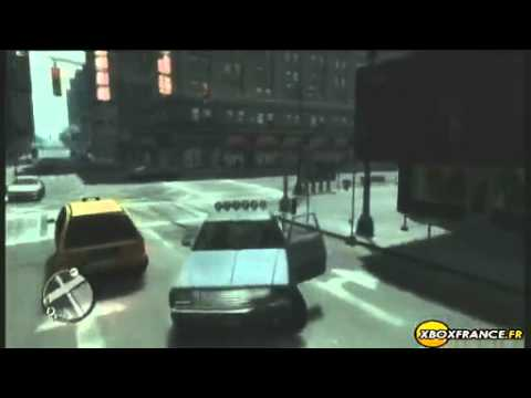 XBF TV - GTA 4 ft NeXide