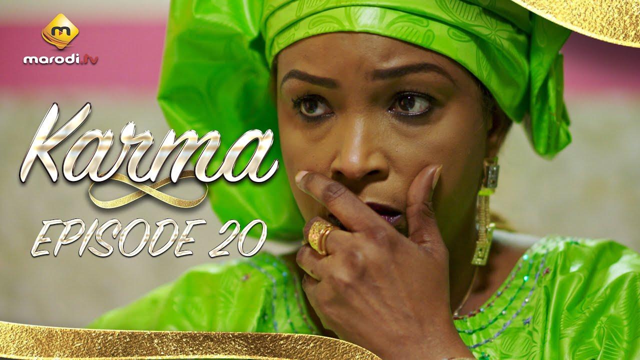 Karma - Saison 1 - Episode 20