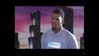 getlinkyoutube.com-Ep. 1: Benin Auditions - Nigerian Idol - Season 5