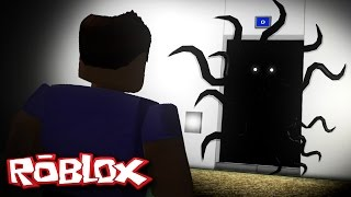 getlinkyoutube.com-Roblox Adventures / The Elevator - Remade! / Anniversary Edition!