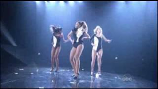 getlinkyoutube.com-Beyonce - Single Ladies - live @ American Music Awards 2008 (Nov 23 2008).avi