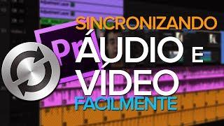 getlinkyoutube.com-Como sincronizar o áudio facilmente no Adobe Premiere CC