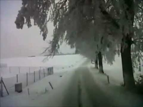 Peisaj de Iarnă..mp4 Winter Landscape..mp4