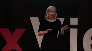 The Globalisation of Love | Wendy Williams | TEDxViennaSalon