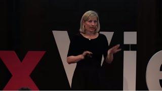 The Globalisation of Love | Wendy Williams | TEDxViennaSalon