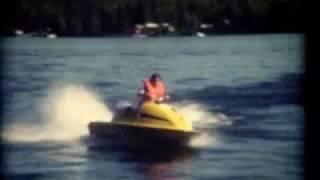 getlinkyoutube.com-1969 Seadoo in action  VINTAGE footage