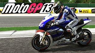 getlinkyoutube.com-MotoGP 13 - Motos Velozes