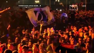 Iwan Fals - Bongkar - Konser Suara Untuk Negeri Jakarta