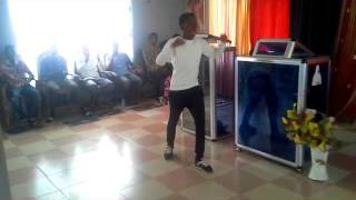 getlinkyoutube.com-MAADJOA DANCE 2 MEDOFO PA*gospel* BY NANA ANSO