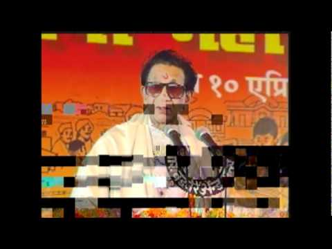 Balasaheb Thackeray in Shiv Sena Vardhapan Din, 10 April 2002 - Part 2