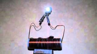 getlinkyoutube.com-Free Energy Project Magnet Motor Used Free Energy Generator Homemade Mini Generator Electricity