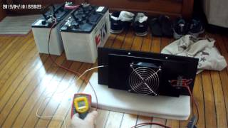 getlinkyoutube.com-Peltier Air Conditioning