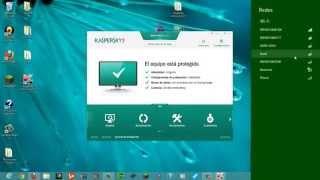 getlinkyoutube.com-Kaspersky Antivirus 2013 Full 100% Funcional en Español