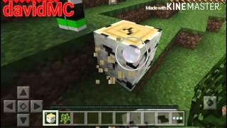 MinecraftPE #1