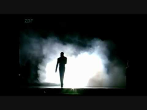 Michael Jackson & Friends live in munich 1999 part 1