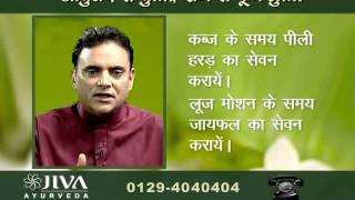 getlinkyoutube.com-Gallstone Special on Arogya Mantra (E57 Part 3)