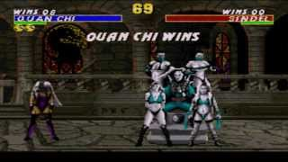 Mortal Kombat Revelations v1.0 hack by Smoke