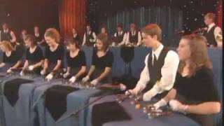 """getlinkyoutube.com-Harmonic Bronze: """"Wizards in Winter"""""""
