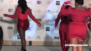 getlinkyoutube.com-24th Annual Ms. Full-Figured USA Pageant Part II