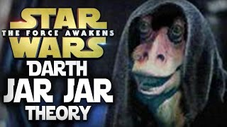 getlinkyoutube.com-Jar Jar Binks an Evil Sith Mastermind Theory [Dash Star]
