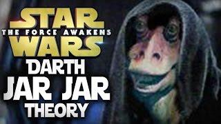 getlinkyoutube.com-Jar Jar Binks an Evil Sith Mastermind Theory [Dash Star]