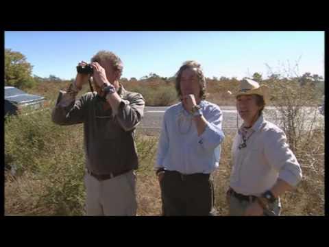 Top Gear Botswana Special - Bird Watching