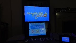 getlinkyoutube.com-How to Play your Nintendo 3DS off a 60 inch HD TV
