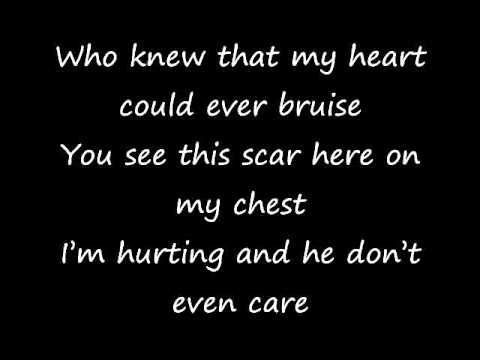 Melanie Fiona - 4AM (Lyrics)
