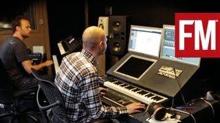 getlinkyoutube.com-Noisia In The Studio With Future Music