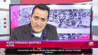 INAUGURACIÓN DE MURAL 10 DE MAYO