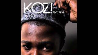 Kozi (feat piki) - Yoka