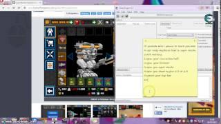 getlinkyoutube.com-Super Mechs Hack Mythical 100% work
