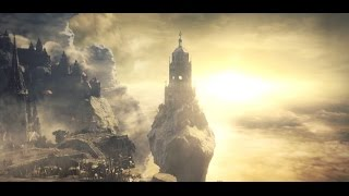 Dark Souls III - The Ringed City DLC Bejelentés Trailer
