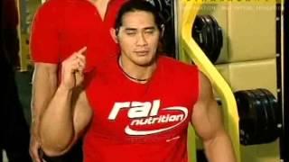 getlinkyoutube.com-Latihan Bahu Ade Rai