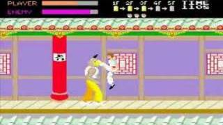 getlinkyoutube.com-Kung-Fu Master Arcade