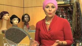 getlinkyoutube.com-How to Tie a Headscarf - Dana-Farber Cancer Institute