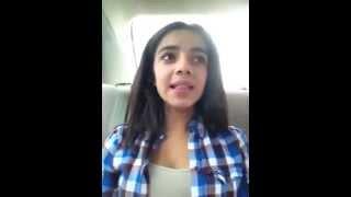 getlinkyoutube.com-طالبة امريكية تحاول التحدث باللغة العربية