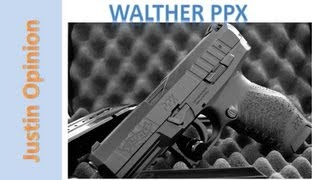 getlinkyoutube.com-Walther PPX - Detailed Range and Bench Review