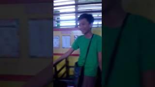 Bagong biyak na buko 😂