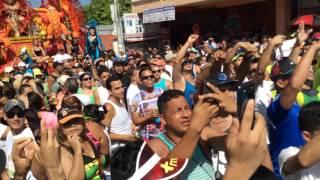 getlinkyoutube.com-Topon Las Tablas Calle Abajo vs. Calle Abajo  💞