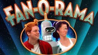 getlinkyoutube.com-Fan-O-Rama: A Futurama Fan Film