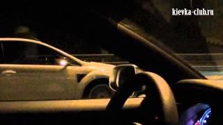 getlinkyoutube.com-Audi RS5 vs Ford Focus RS