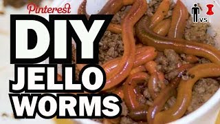 DIY Jello Worms, Corinne VS Pin #3 width=