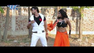 getlinkyoutube.com-HD होखता पसीना ढोढ़ी में बुडी मार लs - Ae Balma Bihar wala - Bhojpuri Hot Songs 2015 new