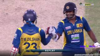 Tillakaratne Dilshan Final Songs