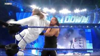 getlinkyoutube.com-Wrestlemania 25 HBK vs The Undertaker Promo